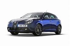 2018 alfa romeo giulietta tct 1 4l 4cyl petrol