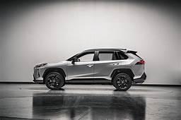 Will The 2019 Toyota RAV4 Get A Three Row Variant