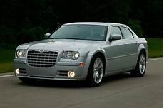 2007 Chrysler 300c Srt8 Top Speed