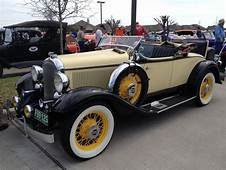 1932 Plymouth Sports Roadster  Classic Cars Pinterest
