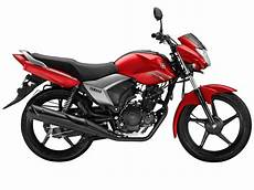 yamaha saluto 125cc motorcycle launched at rs 52 000