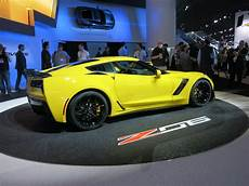 Gm Says No Corvette Zr1 On The Radar Is The C7 Z06