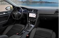 Volkswagen Golf 1 5 Tsi Evo 150 Dsg Road Test Parkers