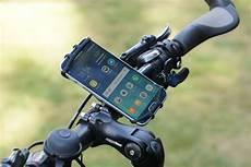 fahrrad handyhalterung test vup handyhalterung im test