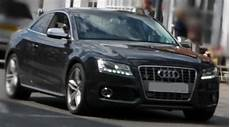 towing information and outfit matching for a audi a5 coupe 07 now 2 7 tdi black edition 2d