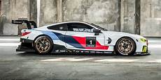 Bmw Set For 2018 Le Mans Return With Spunky Looking Bmw M8