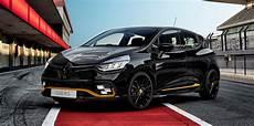 2018 Renault Clio Rs 18 Unveiled Update Photos