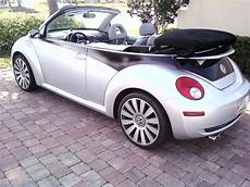 Volkswagen Beetle Accessories