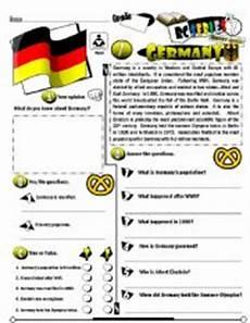german series worksheets 19720 teaching worksheets germany