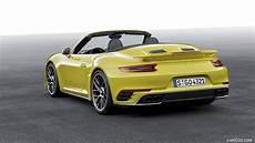 2016 porsche 911 turbo s 2016 porsche 911 turbo and turbo s caricos