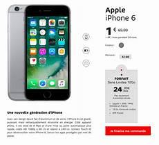 sfr altice l iphone 6 d apple disponible d 232 s 1 en