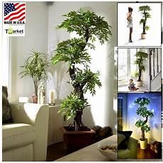 artificial home decor trees artificial realistic large japan fruticosa tree fake modern decor indoor plant ebay