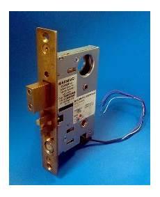 electrified door hardwarebaldwin electrified mortise lock modification
