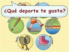sport en espagnol learn with calico