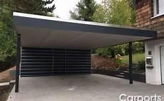 Carport Hpl Trespa Mit Abstellraum Build Me 5415