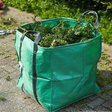 acheter nature sac de d 233 chet de jardin carr 233 252 l verte