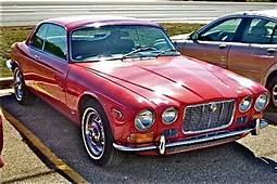 85 Best Cars Jaguar XJ Series I Saloon Images On