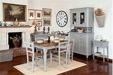 sala da pranzo in francese mobili country castagnetti c