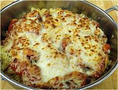 easy chicken parmesan recipe mommy s fabulous finds