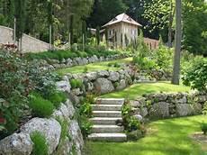 Gartengestaltung Mit Naturstein Gartengestaltung