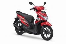 Harga Skotlet Motor Beat by Segmentasi Pasar Sepeda Motor Honda Jenis Matic Honda