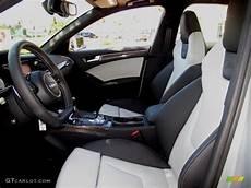 black lunar silver interior 2013 audi s4 3 0t quattro sedan photo 70977096 gtcarlot com