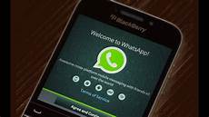 continue using whatsapp blackberry 10 even after