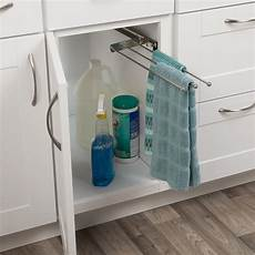 Kitchen Towel Holder by Real Solutions For Real Real Solutions Pull Out