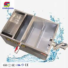 Kitchen Grease Water by Kitchen Water Separator For Sink Buy