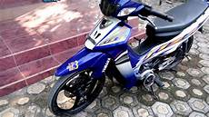 Modifikasi F1zr by Modifikasi Yamaha F1zr Sederhana