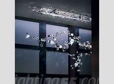 Lighting55 Comes Up with Energy Efficient Swarovski Lights