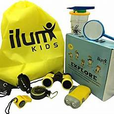 Amazon Com Set Of 6 Bug Explorer Magnifying Amazon Com Outdoor Explorer Kit Unique Kids Educational