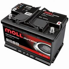 moll agm batterie start stop plus 81095 95ah