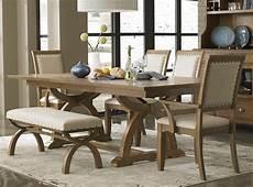 esstisch holz hell liberty furniture 6 96 215 42 dining room set light