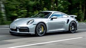 2020 Porsche 911 Turbo S First Impressions Review Price