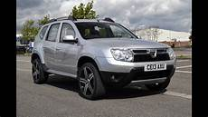Wessex Garages Newport Used Dacia Duster 1 5 Dci 110
