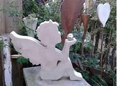 Betongiessform Wundervoller Engel Nr 2 H 246 He 35 Cm Breite
