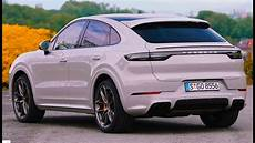 Porsche Cayenne Coupe - 2020 porsche cayenne s coupe interior exterior and