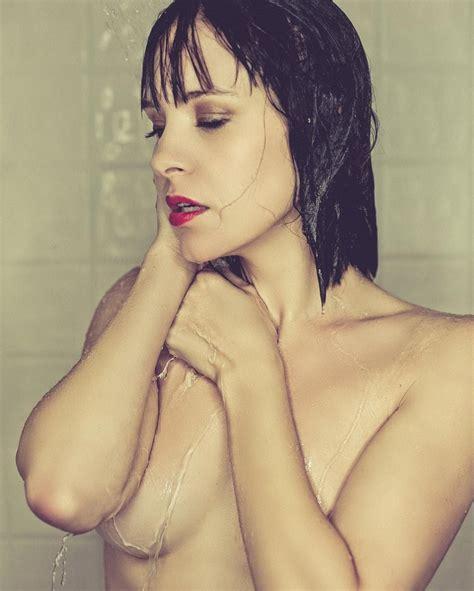 Brea Grant Naked