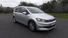 Volkswagen Touran Highline - 162d2492 2016 volkswagen touran highline 1 6 tdi 35 950