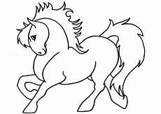 malvorlage pony ausmalbild 7132