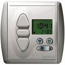 somfy 2400851 horloge radio rts pour volets comparer