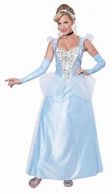 Disney Classic Cinderella Princess Costume Ebay
