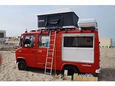 us truck kaufen mercedes l409 wohnwagen mobile kastenwagen in prien
