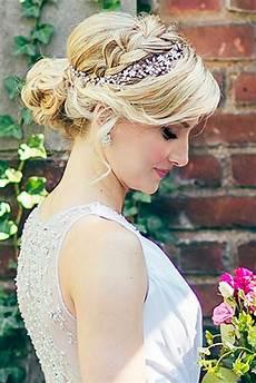 Hair Ideas For Wedding Hair