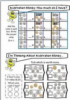 money worksheets year 3 australia 2404 australian money worksheets year 3 4 by jbee educational resources