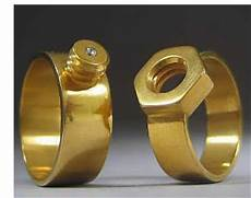 evocative objects bad wedding rings