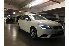 leasing durch leasing 252 bernahme seat st style 1 2 tsi