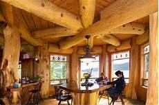 Maison En Bois Pioneer Usa