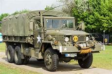 American Middle Truck U S Army M35 Stock Editorial